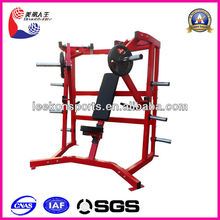 Iso-Lateral Wide Chest/chinese gym equipments/physical exercise equipment