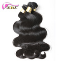 Virgin peruvian body wave raw cuticle aligned hair