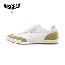CS701006A4 Most Comfortable Famous Brand European Casual Leather Men Shoes To Wear With Jeans