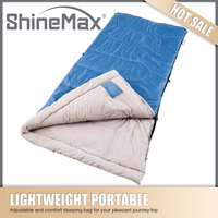 Padded Indoor High Quality Sleeping Bag