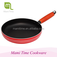 easy-clean aluminum marble stone coating fry pan