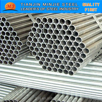 4 inch galvanized steel pipe and tube for greenhouse on sale