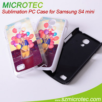 2d cute case for Samsung S4 Mini