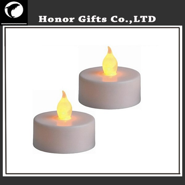 Festival Decoration Candle/Christmas Candle Light Candle Led Light