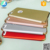 Phone accessories electroplating PC 3 in 1 phone case for iphone 7