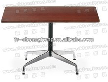 Single foot Banquet Rectangle Table YC-T22