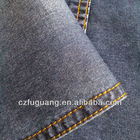 100% cotton twill fabric for dress and shirts