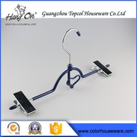 High Quality Wire Hanger For Laundry , High Quality Wire Hanger For Clothes Cabinet