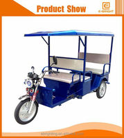60V1000W electric rickshaw sales electric moto china