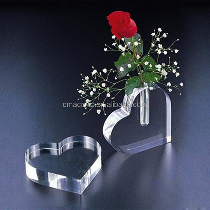 """Beautiful 6/"""" Bud Set of 12 Vases Weddings Banquets Table Decor NEW"""