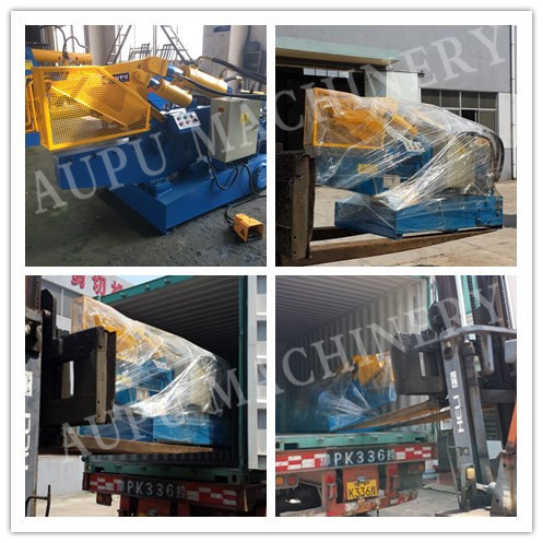 Q08 used guillotine cutting machine Automobiles Used