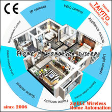 TYT zigbee domotic smart home automation/home automation system
