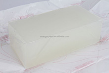 High quality inexpensive colorless odorless construction hot melt glue adhesive for baby diapers producing