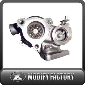 high quality turbocharge from oem factory