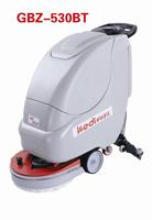 floor cleaning machinery, equipment