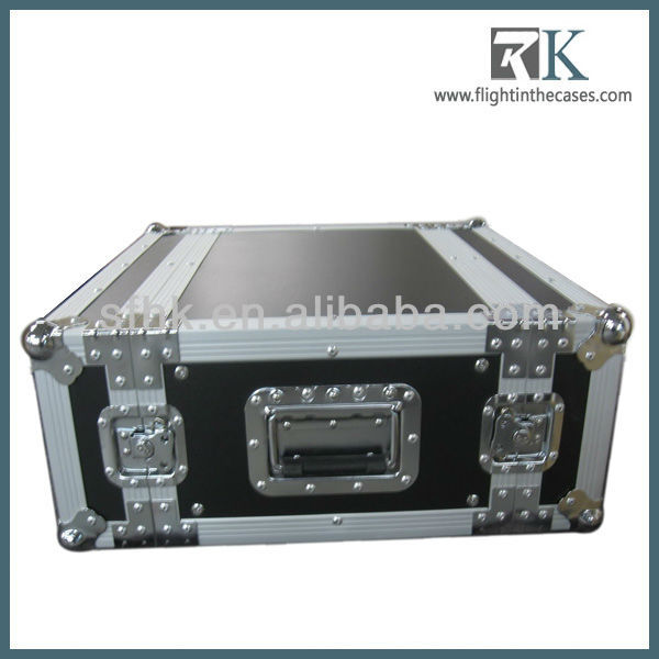 RK-Aluminum Soundcraft Audio Flight Case For Stage Amp