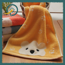 Hot Selling Soft Cotton Bath Towel For Adults Can Be Customized