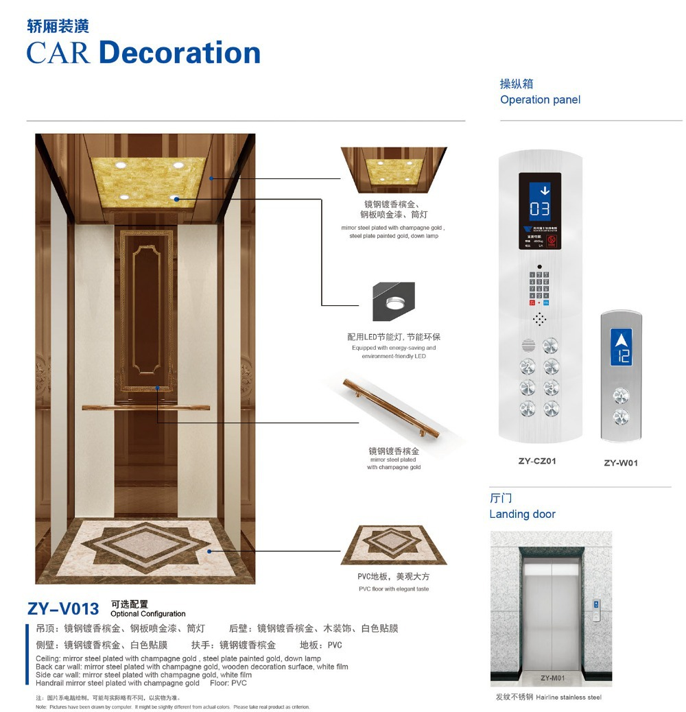 Small home elevator buy used home elevators cheap home for Small elevators
