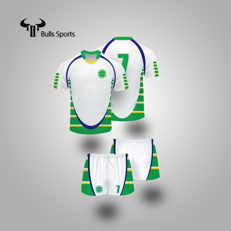 Hot new Supreme Quality rugby jersey design custom rugby shirt