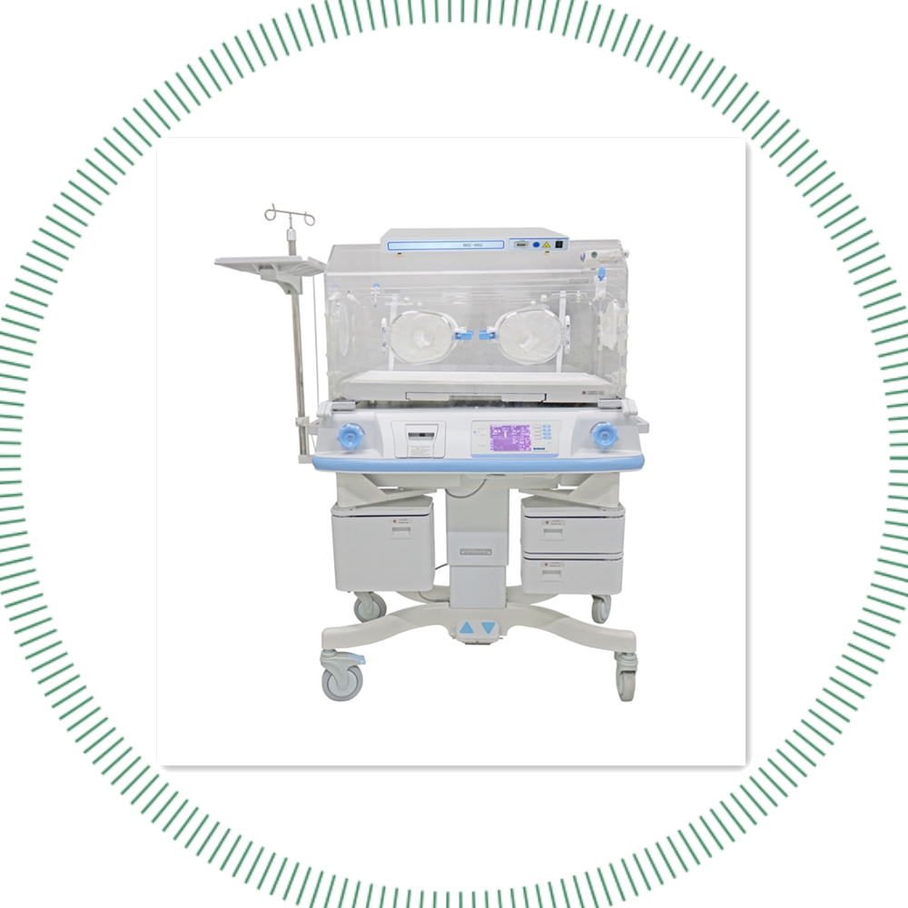 Incubator Mounted LED Light Source Neonate Bilirubin Phototherapy