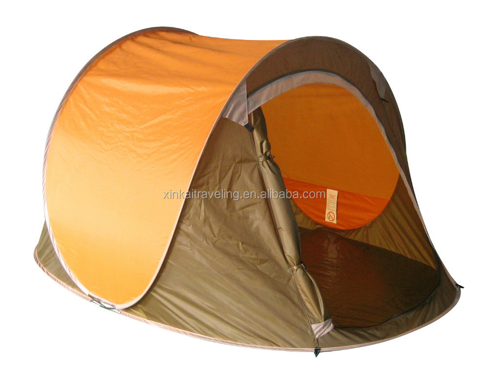 Automatic pop up boat camping mountain leisure tents