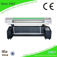 Free Sample digital printing machine for aluminum foil