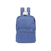 2017 Denim Bookbags School Bag College Jeans Backpack