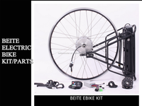 Beite 36V 350W Electric Bike Conversion