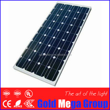 Best quality hot sale portable 500w solar panel wholesale