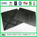 Great Wall diamond with hammer top cow mat 12-15mm