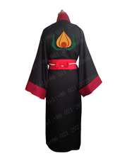Hoozuki no Reitetsu Anime cosplay Hoozuki Ancient kimono cosplay costumes for men and women