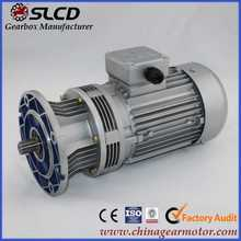 shuanglian micro cycloidal gearbox made in china amendoim maquina de prensa de azeite