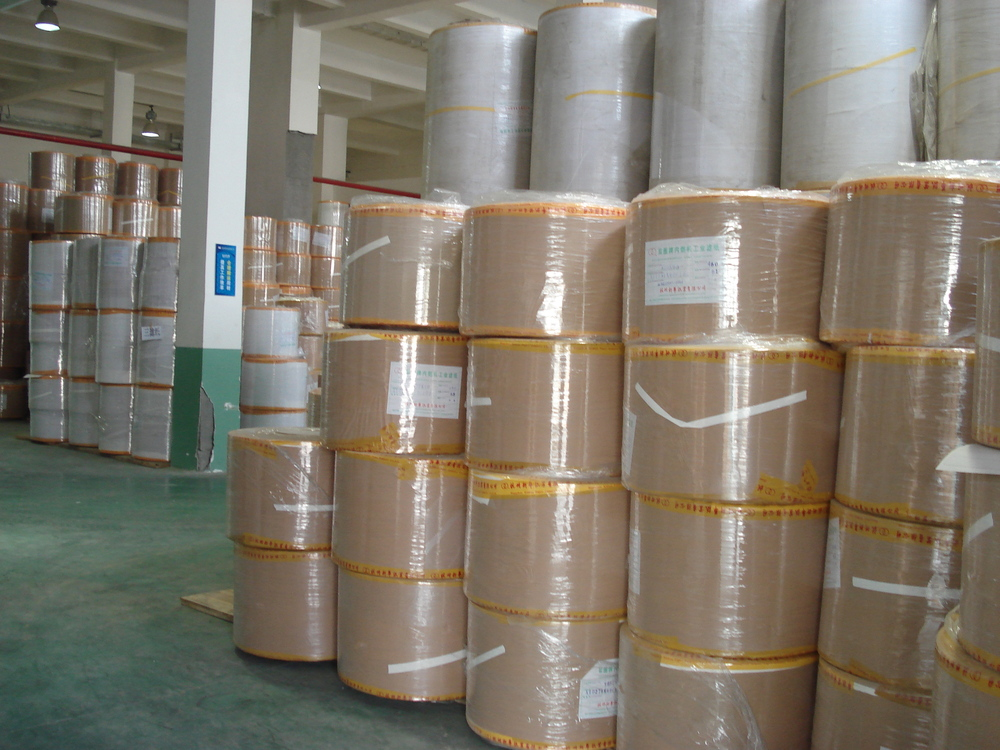 Factory direct provide automotive air filter paper