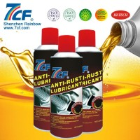 Hot Sale Anti-rust Lubricant Spray