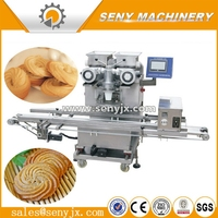 Durable Crazy Selling corn tortilla making machine for sale