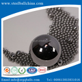 3.175mm 1/8 inch high precison carbon solid steel ball for 20 bicycle