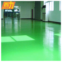 Epoxy Resin for Floor Painting