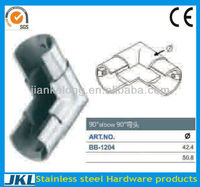 Hot selling stainless steel pipe connection
