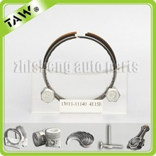 Wholesale Diesel Engine Cylinder Piston Ring For Toyota 13011-11140 4E 5E