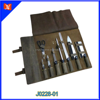 Alibaba Wholesale Customized Chefs Knife Roll