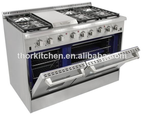 Countertop Stove Best Buy : Stove/ Countertop Range /kitchen /home - Buy Big Burner Gas Stove ...