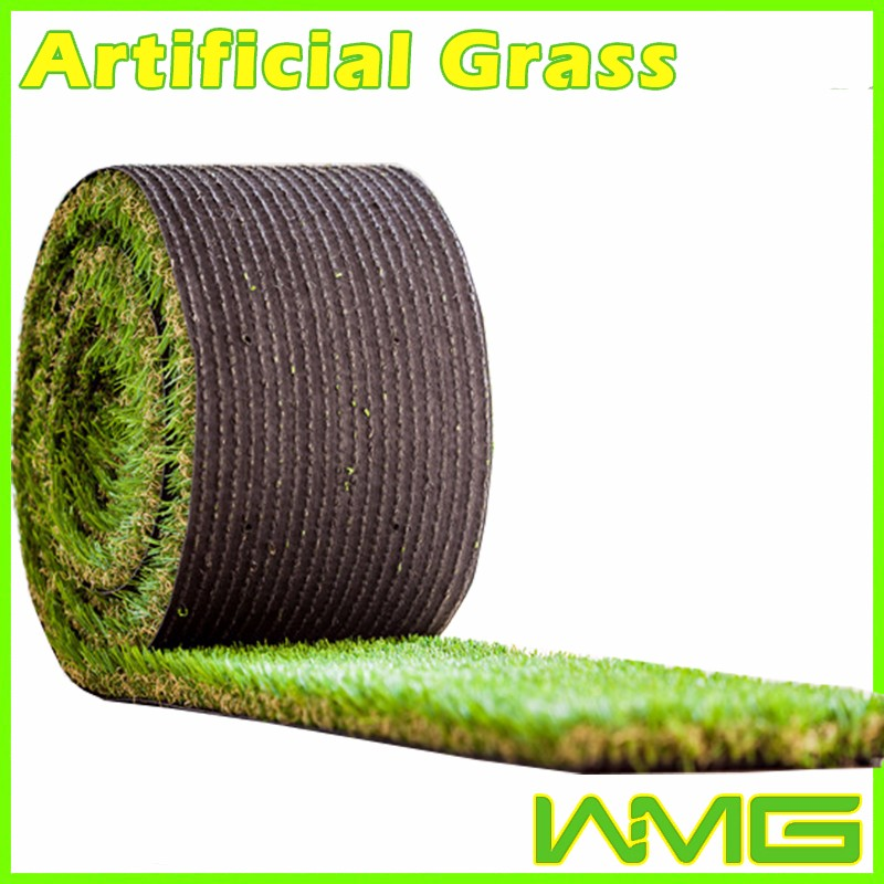 Roadway Greening Outdoor Roof Artificial Turf