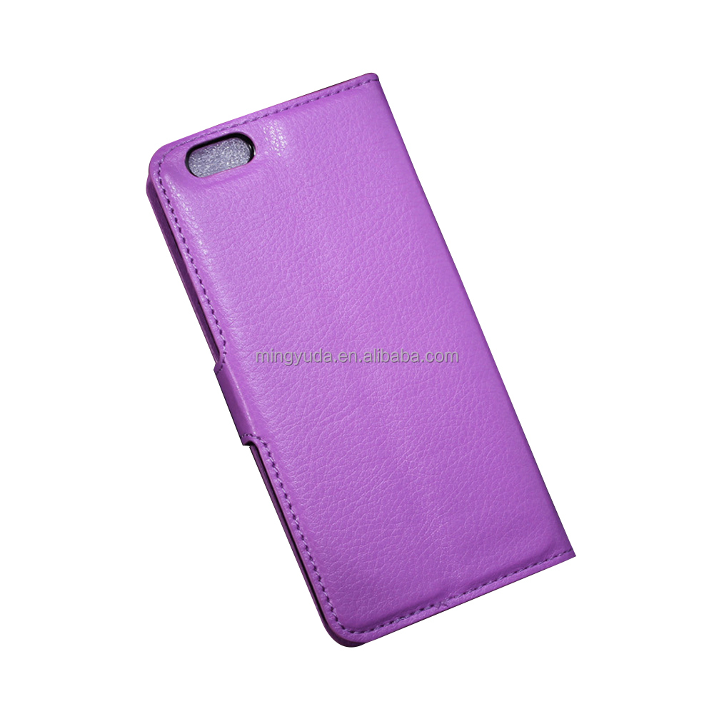 wholesale flip cover pu leather cover mobile phone camera case for iphone 5s