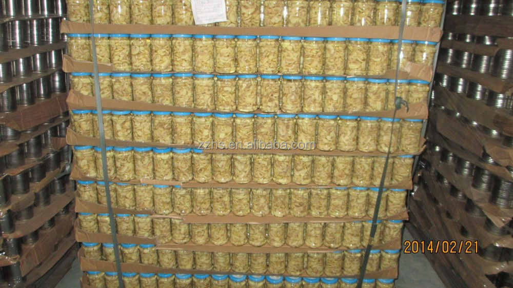 Canned Mushroom PNS Brined Mushroom Pieces Stems Canned Foodstuff