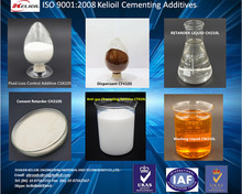 Oilwell CEMENTING chemical reagent washing liquid KELIOIL
