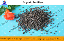 Factory price Eco-friendly Efficient bio Organic Fertilizer for different soil conditions