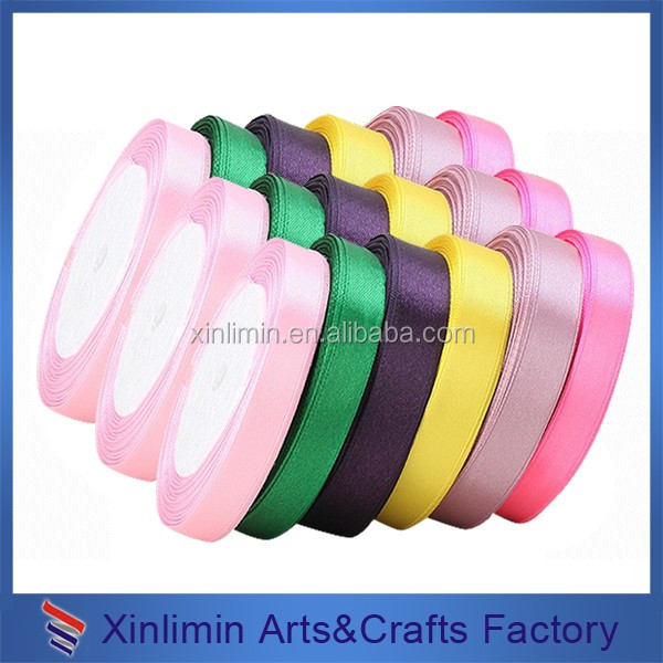 High quality seam ribbon for binding