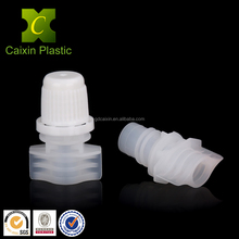8.2mm Factory Direct Sale Plastic Drinking Spouts for Juice Pouches