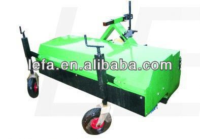 2014 Cheap Farm mobil sweeper for tractors