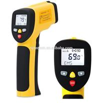 Accurate Digital Surface Temperature Non-contact Infrared IR Thermometer Dual Laser Pointer Gun -50~1050C/1922F